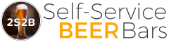 Self Service Beer Bars